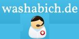 Eine Adaption des Logos von http://washabich.de